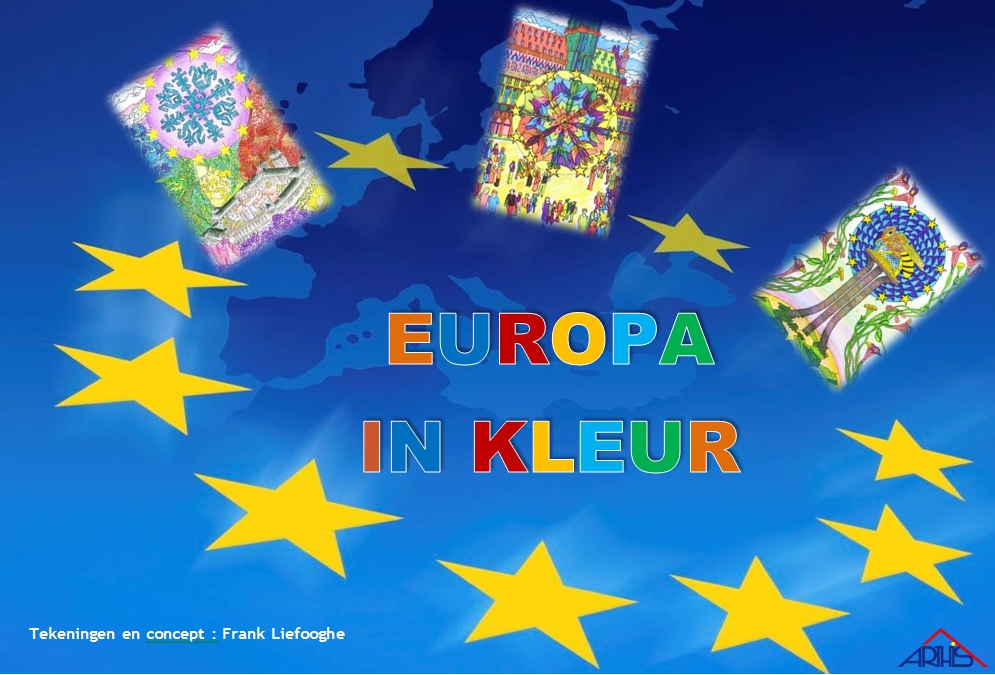 Europainkleurvernissage