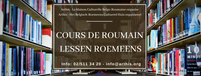 cours roumain FR NL 2020