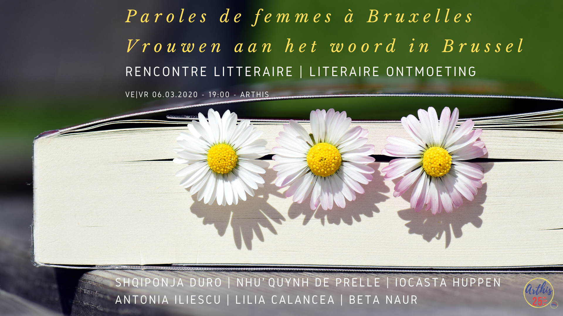 paroles femmes06.03.2020