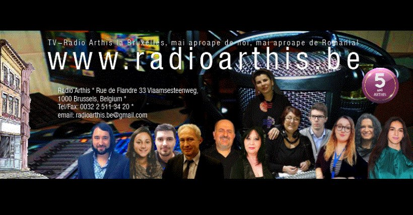 radio arthis facebook cover