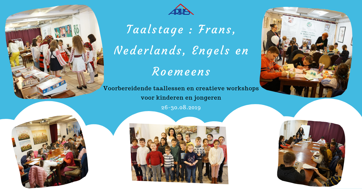Stage langues ateliers 2019 NL